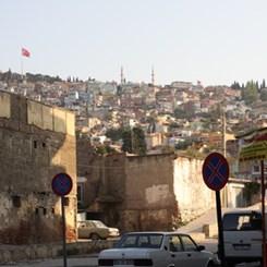 İzmir Kamusallığının Başkenti: Kemeraltı