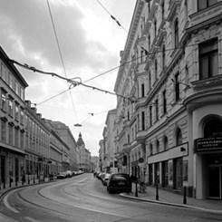 'Viyana-Chicago: Metropol ve Mimarlık'  Üzerine