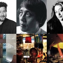 Ünlü Mimarlar - Ünlü Lokantalar: Starck, Ando ve Hadid'den Gastronomik Eğilimler