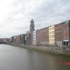Avrupa Konut Araştırmaları Ağı 2008 Yılı Konferansı (ENHR 2008) ve Ev Sahibi Dublin