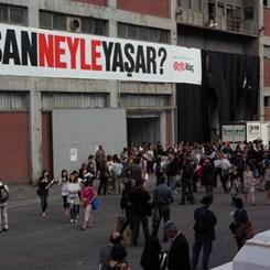 11. İstanbul Bienali Devam Ederken...