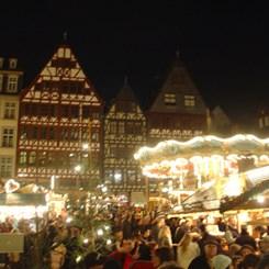 Yöresel 'Hızlı' Mutfak ve Yılbaşı Heyecanı, Almanya Sokaklarını Sardı