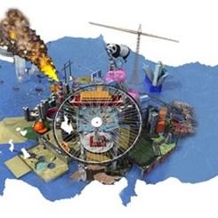 Türk Mimarlık Pratiğinin 'Öteki'leri