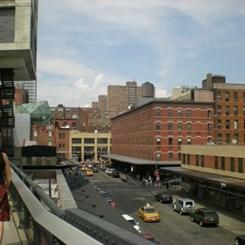 Pratt ve New York'ta Deneyimleme