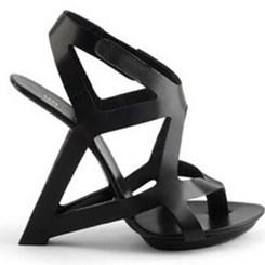 Ayakkabının Tozu