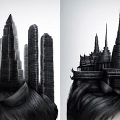 Ünlü Mimarların 'Sağ Kolları'