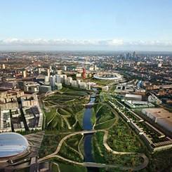 Londra, 2012 Olimpiyatlarına Nasıl Hazırlanıyor?