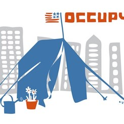 #OWS ya da Kamusal Alan Nasıl 'İşgal' Edilir?