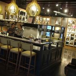 Karaköy'ün Yeni Gözdesi: Bej Kahve