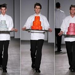 Moda Tasarımcılarının Gastronomi ile İmtihanı