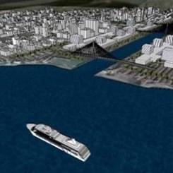 Kanal İstanbul Çılgınlığı