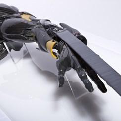 """""""Deus Ex"""": Tasarım Araçları ile Alternatif Bir Toplumsallık Temsili Yaratmak"""