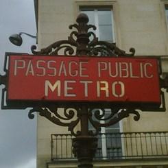Paris: Bir Ağustos Düşü -1-