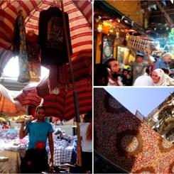 Ortadoğu'da Kentsel Adrenalin; Kahire Deneyimi