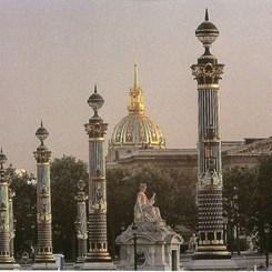 Paris: Bir Ağustos Düşü -2-