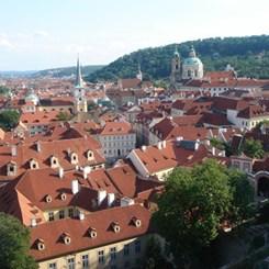 Kafka Ve Milena'nın Aşkının İzinde: Prag