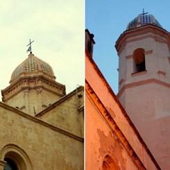 Kartpostaldaki İkinci El Hayatlar: Sassari