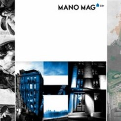Yerel Tasarım ve Tasarımcıların Kaşifi: MANO MAG