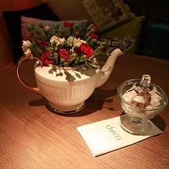 İstanbul İçin 'Dem'li Çay Vakti