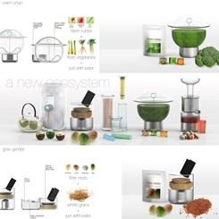 Moleküler Mutfak Sihirbazı: 'justaddwater'