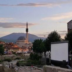 Prizren'in Dönüşümü ya da Müslüman Mahallesindeki Salyangozlar
