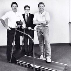 Bir Makine Olarak 'Spor Salonu' Kısa Geçmişi