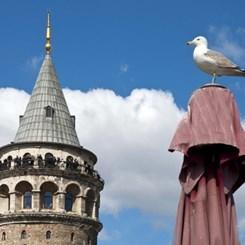 Galata ve Pera; İstanbul'un Batısı