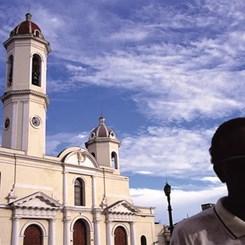 Küba, Tarih Mimarlık Paralelliği