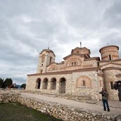 Makedonya'nın Kutsal Şehri, Ohri