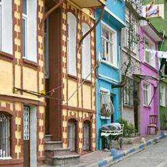 Yürüyerek İstanbul: Edirnekapı'dan Ayvansaray'a