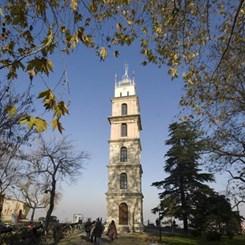 Batılılaşma Simgeleri, Saat Kuleleri