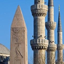 İstanbul'un Dikilitaşları