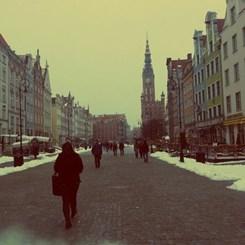 Gitmek İçin Güzel Zamanlar Güzel Yerler: Gdansk