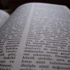 Metin, Mekan Kurguları ve Süreç