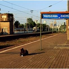 Batı Tren İstasyonu