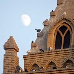 Yakın Ama Uzak, Erbil