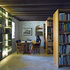 'Bodrum Mimarlık Kitaplığı Üzerine...'