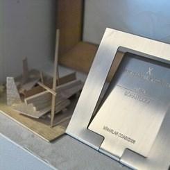 İnsancıl Bir Büro; Boran Ekinci Mimarlık