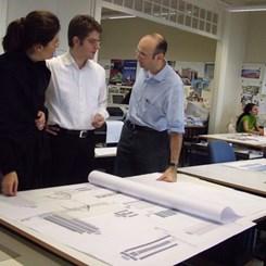 Tekeli-Sisa Mimarlık Ortaklığı