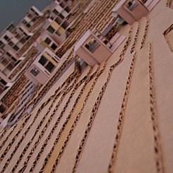 Teğet Mimarlık İnş. San. ve Tic. Ltd. Şti. ya da 'Şişli'de Bir Apartıman Dairesi'