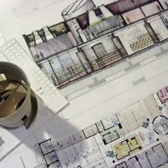 Şanal Mimarlık | Planlama