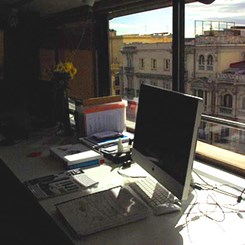 Architecture and Thought Production Office