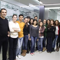 Sabri Paşayiğit Design Office - SP D.