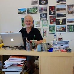 Michael Sorkin Studio
