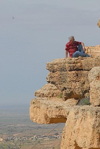 Libya Cos'ta kanyon