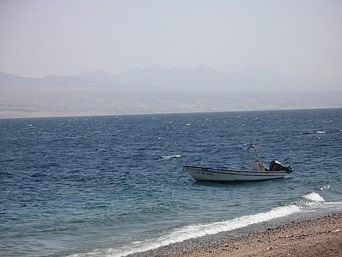 İsrail'in Kızıldeniz'e bakan yüzü Eilat