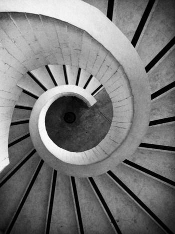 Carlos Eduardo Ramos / Architectural spiral