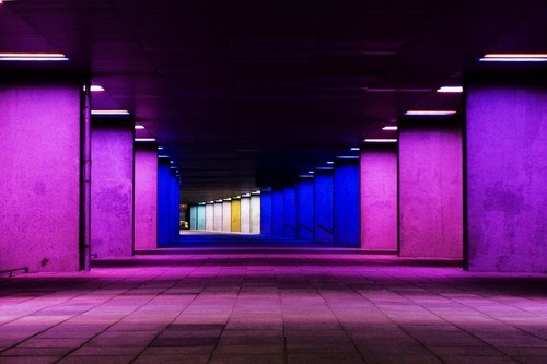 Karanlık Oda | Mimarizm