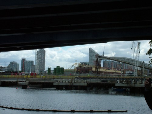 Thames Bariyerleri