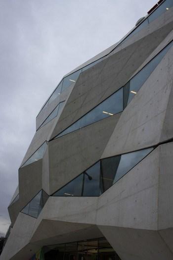 Vodafone binası